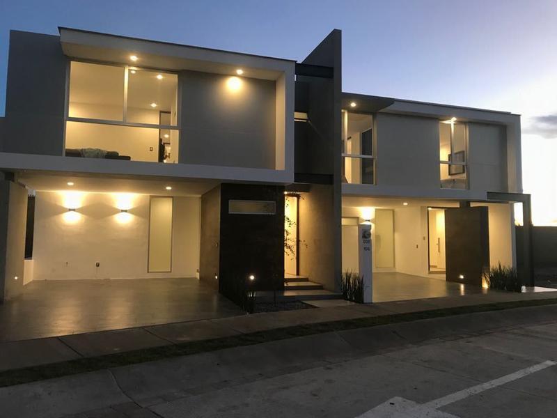 Casa en Preventa Punta del Cedro León Gto, 4 recamaras