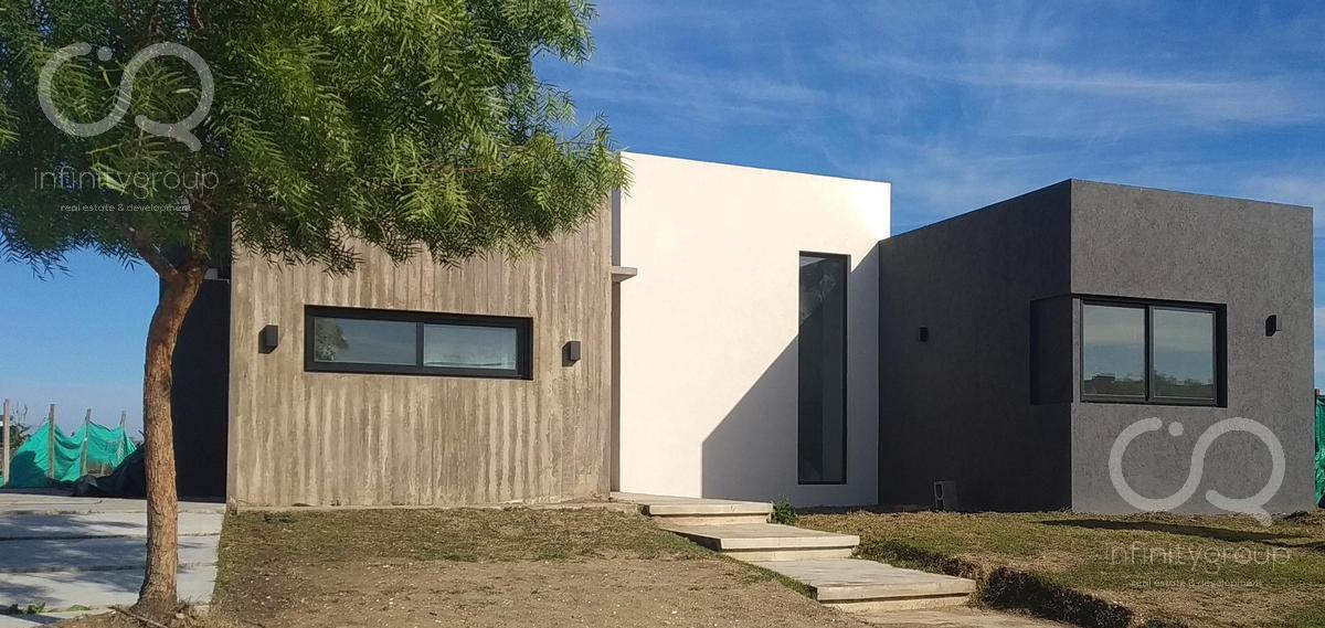 Foto Casa en Venta en  San Sebastián,  Countries/B.Cerrado (Pilar)  Area 6 Lote al 200