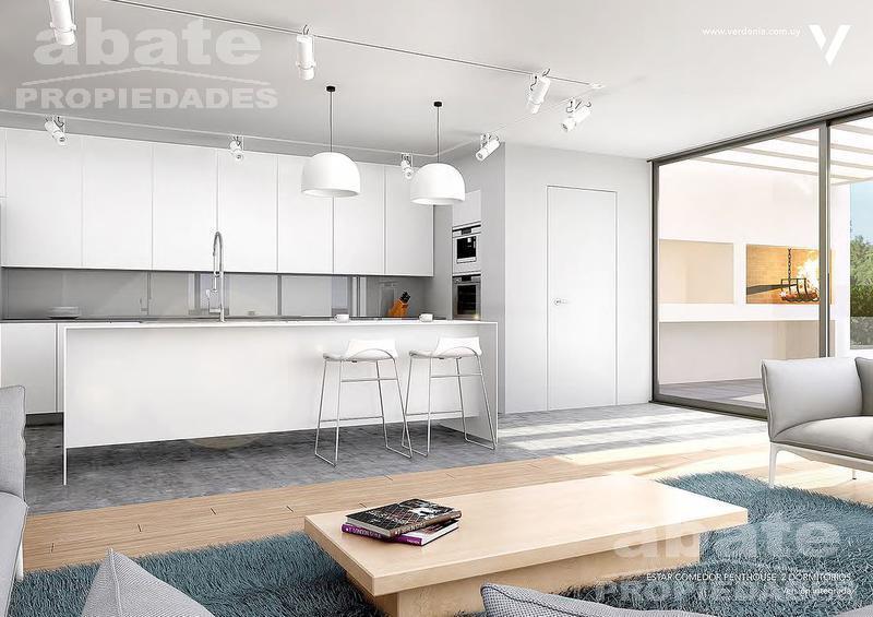 Foto Apartamento en Alquiler en  Carrasco ,  Montevideo  Antonio Bachini y Peña