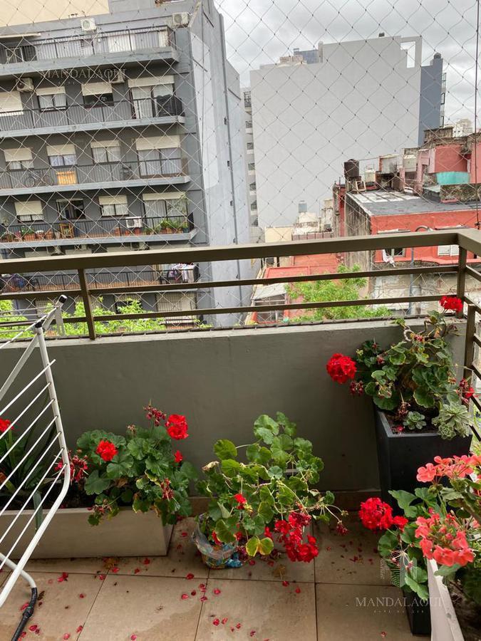 Foto Departamento en Venta en  Flores ,  Capital Federal  Boyaca 600