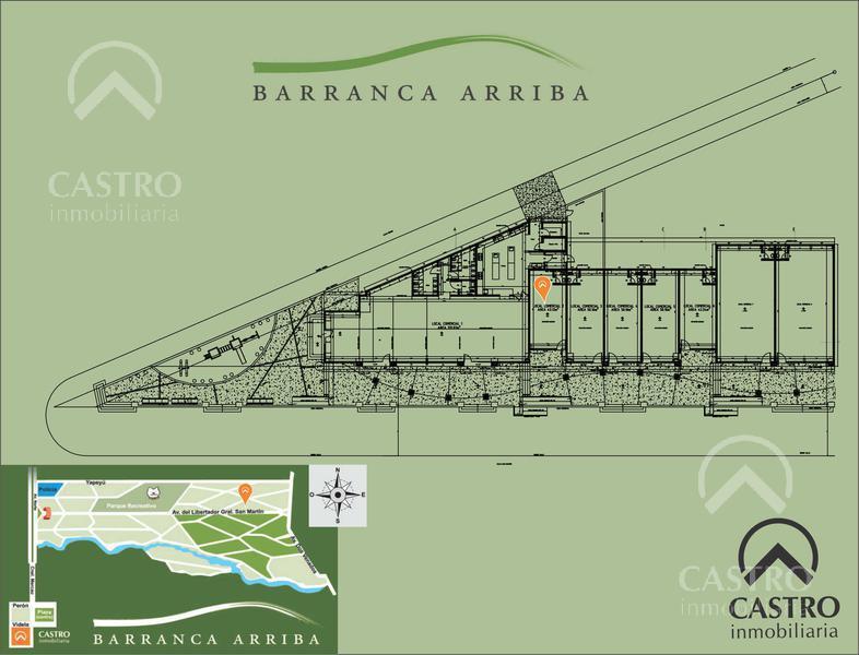 Foto Local en Alquiler en  Barranca Arriba,  Merlo  Av del Libertador