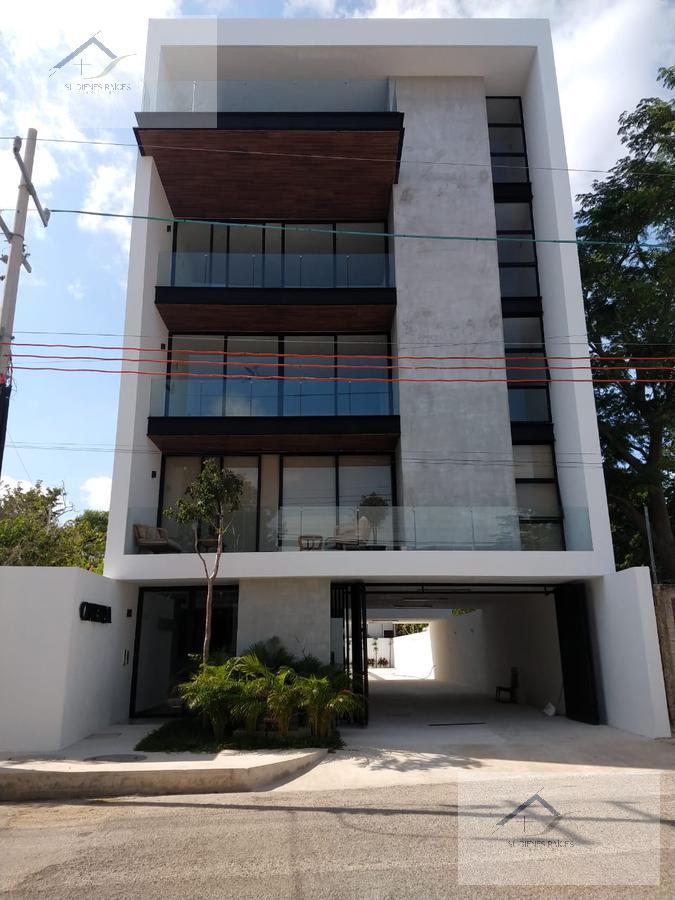 Foto Departamento en Venta en  Montes de Ame,  Mérida  Oneira Departamentos en venta Montes de Ame ,1 y 2 recamaras, elevador