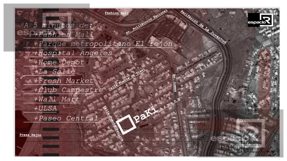 Foto Departamento en Venta en  Lomas Altas,  Chihuahua          NUEVOS DEPARTAMENTOS EN VENTA EN LAS FUENTES CERCA DE PRESA REJON