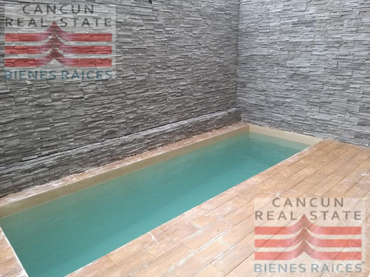 Foto Casa en Venta en  Aqua,  Cancún  Cancun casa venta aqua