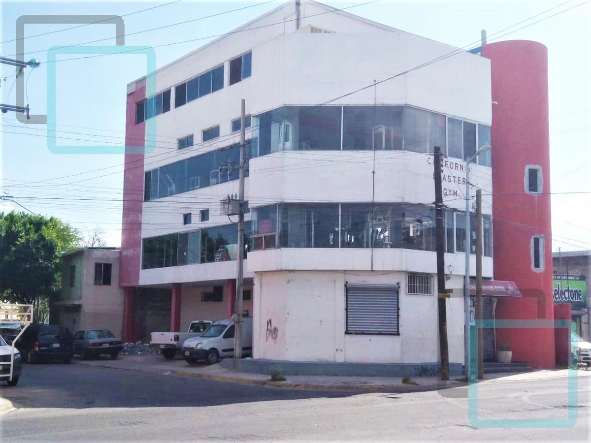 Foto Edificio Comercial en Venta en  Miraflores,  San Nicolás de los Garza  EDIFICIO COMERCIAL EN VENTA EN LA ZONA DE SAN NICOLAS DE LOS GARZAS