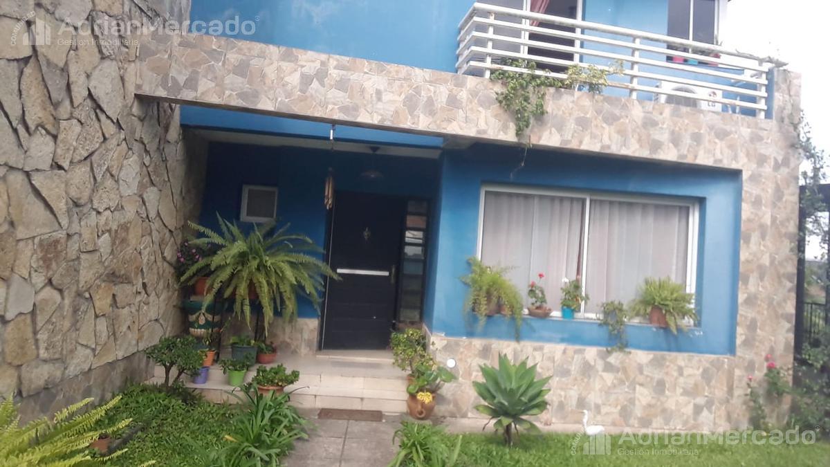 Foto Casa en Venta en  Yerba Buena ,  Tucumán  CALLE HOUSSAY al 600