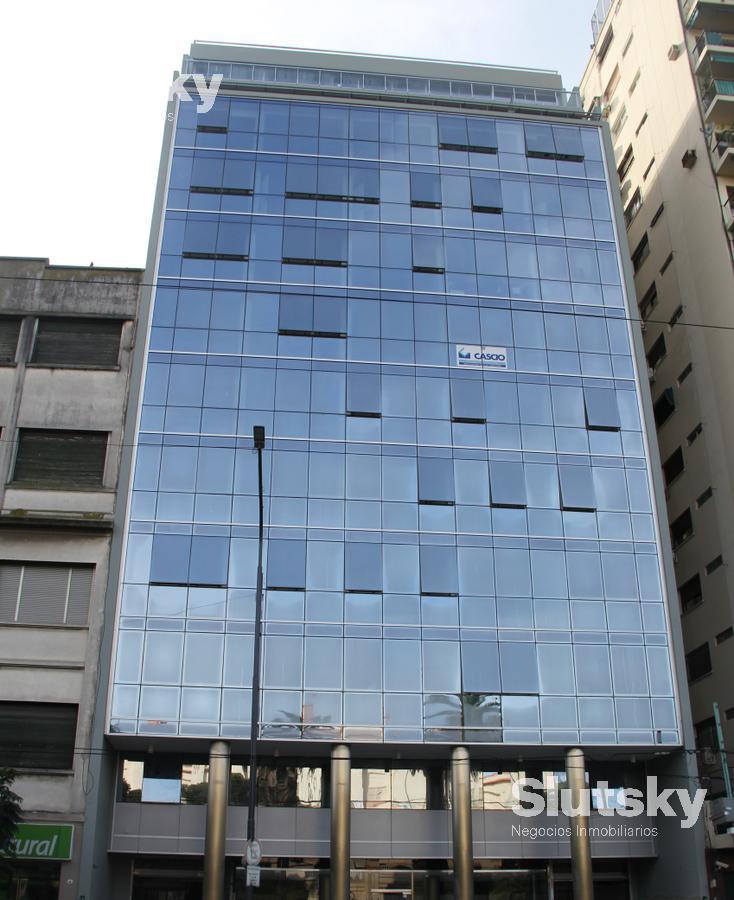 Foto Oficina en Venta | Alquiler en  Las Cañitas,  Palermo  Luis María Campos al 500