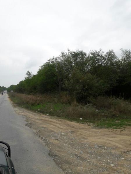 Foto Terreno en Venta en  La Boca,  Santiago  Terreno Atras de la Presa de la Boca sobre Carretera
