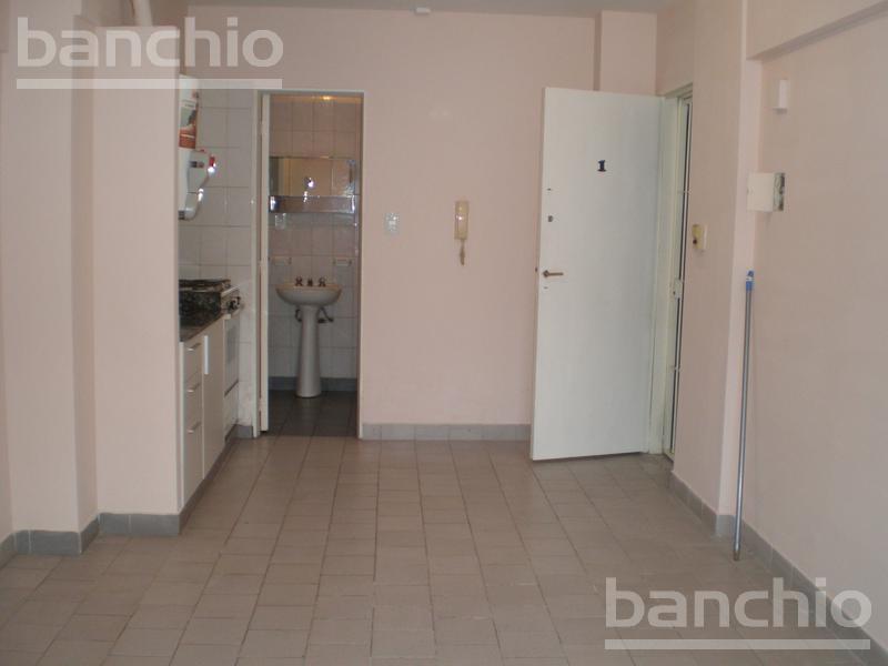 ESPAÑA al 300, Rosario, Santa Fe. Venta de Departamentos - Banchio Propiedades. Inmobiliaria en Rosario