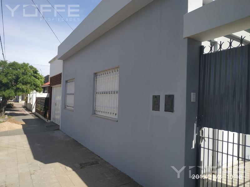 Foto Departamento en Alquiler en  Centro,  Santa Rosa  Sarmiento al 400