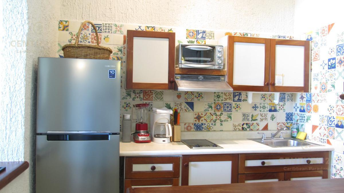 Zona Hotelera Departamento for Venta scene image 13