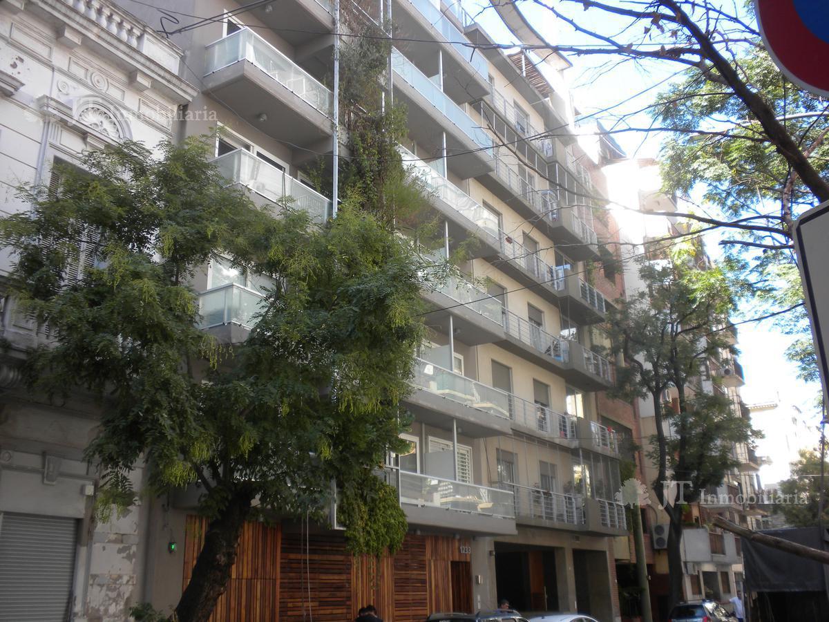 Foto Departamento en Alquiler en  Barrio Norte ,  Capital Federal  Quirno Costa 1233 2º  D