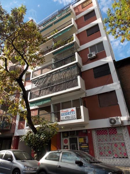 Foto Departamento en Alquiler en  Nuñez ,  Capital Federal  Ciudad de la Paz al 3700