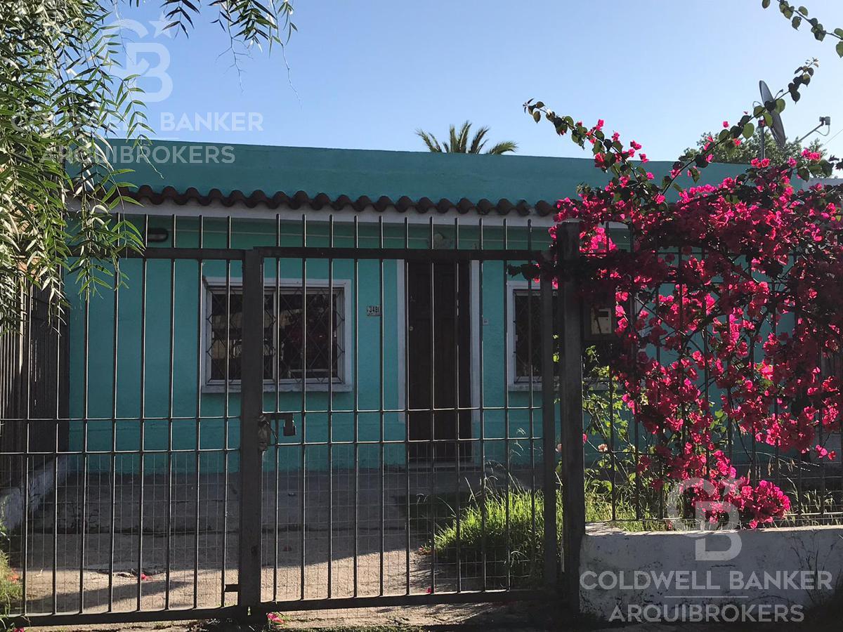Foto Casa en Alquiler en  Jardines Hipódromo ,  Montevideo  Casa de 2 dormitorios en alquiler en Jardines del Hipódromo