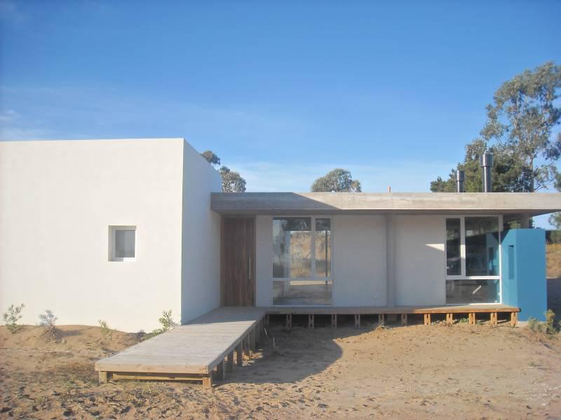 Foto Casa en Venta en  Costa Esmeralda,  Punta Medanos  Ecuestre  256