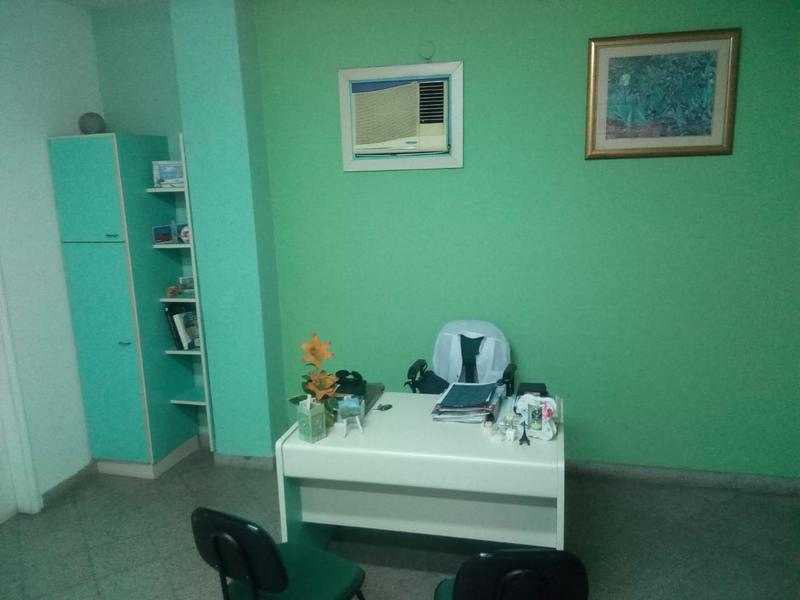 Foto Local en Alquiler en  Nuestra Señora de la Asunción,  San Lorenzo  Alquilo Consultorio odontologico equipado