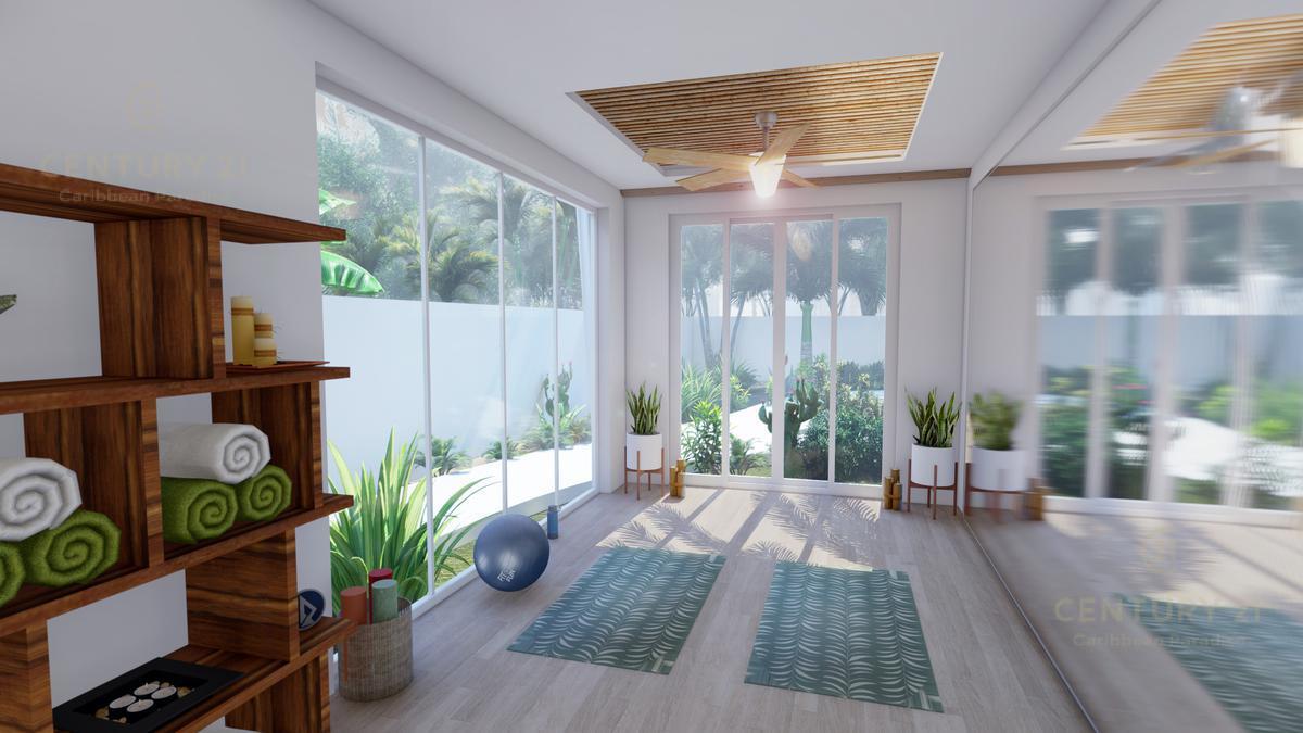 Cozumel Apartment for Sale scene image 37