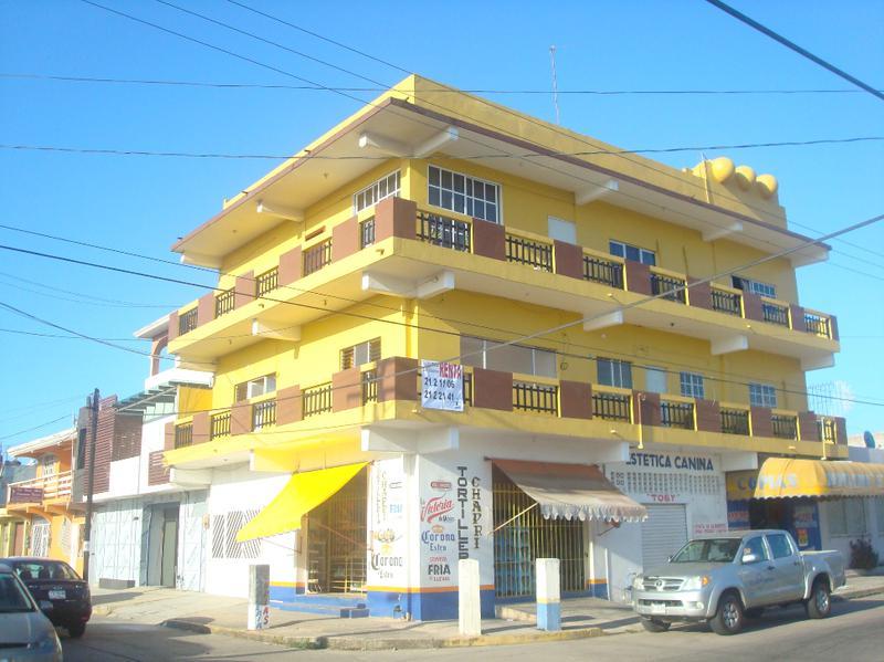 Foto Departamento en Renta en  Puerto México,  Coatzacoalcos  Platón Sánchez No. 300, esquina Francisco I Madero, Colonia Puerto México, Coatzacoalcos, Ver.