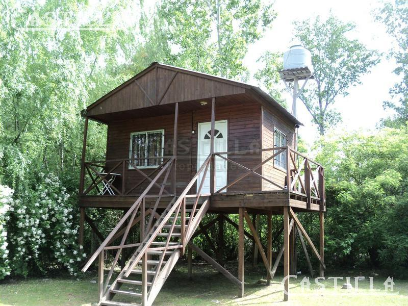 Foto Casa en Venta en  Zona Delta Tigre,  Tigre  RIO SARMIENTO entre  y