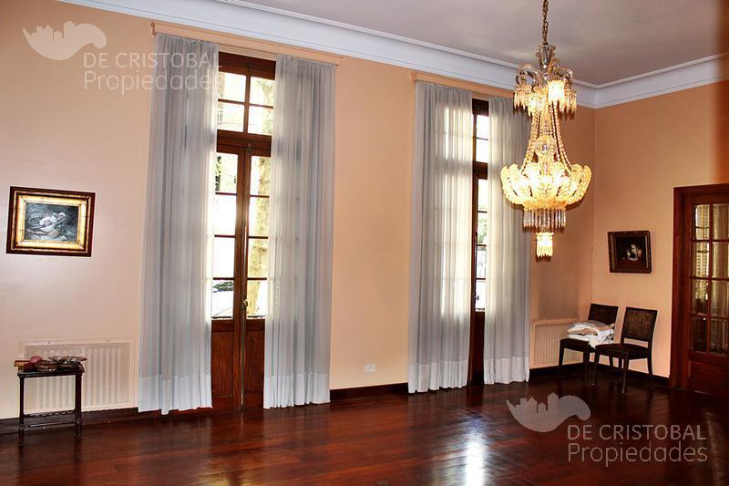 Foto Casa en Venta en  Belgrano ,  Capital Federal  11 de septiembre al 800