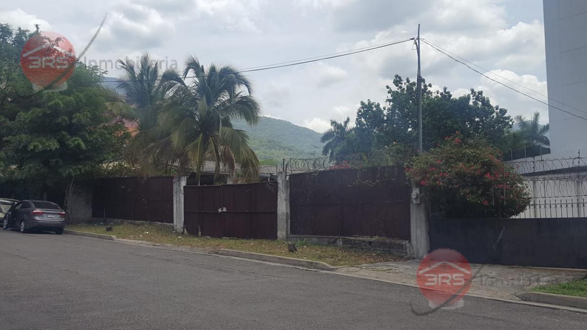 Foto Terreno en Renta en  Rio Piedras,  San Pedro Sula  Se Renta terreno en Rio de Piedra