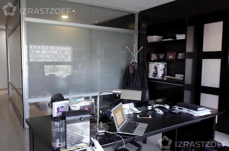 Oficina-Venta-Centro-Carlos Pellegrini y Córdoba