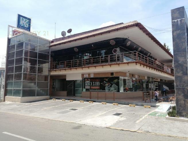 Foto Local en Renta en  Espíritu Santo,  Metepec  RENTA LOCALES COMERCIALES EN PLAZA SAN ISIDRO