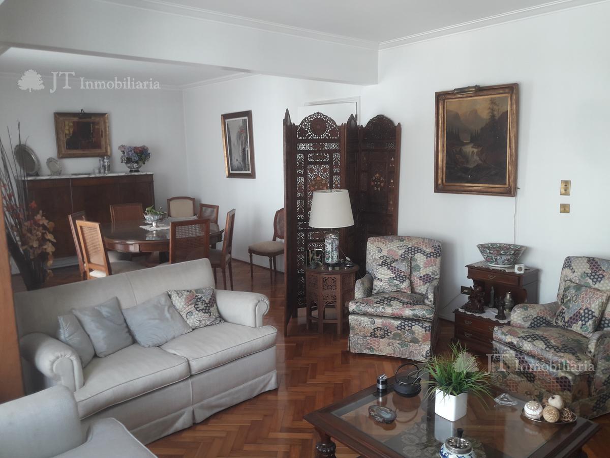 Foto Departamento en Venta en  Barrio Norte ,  Capital Federal  Mansilla 2568 7º D