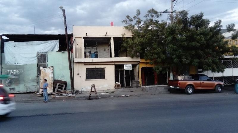 Foto Casa en Venta en  El Porvenir,  Monterrey  Casa Col. Porvenir