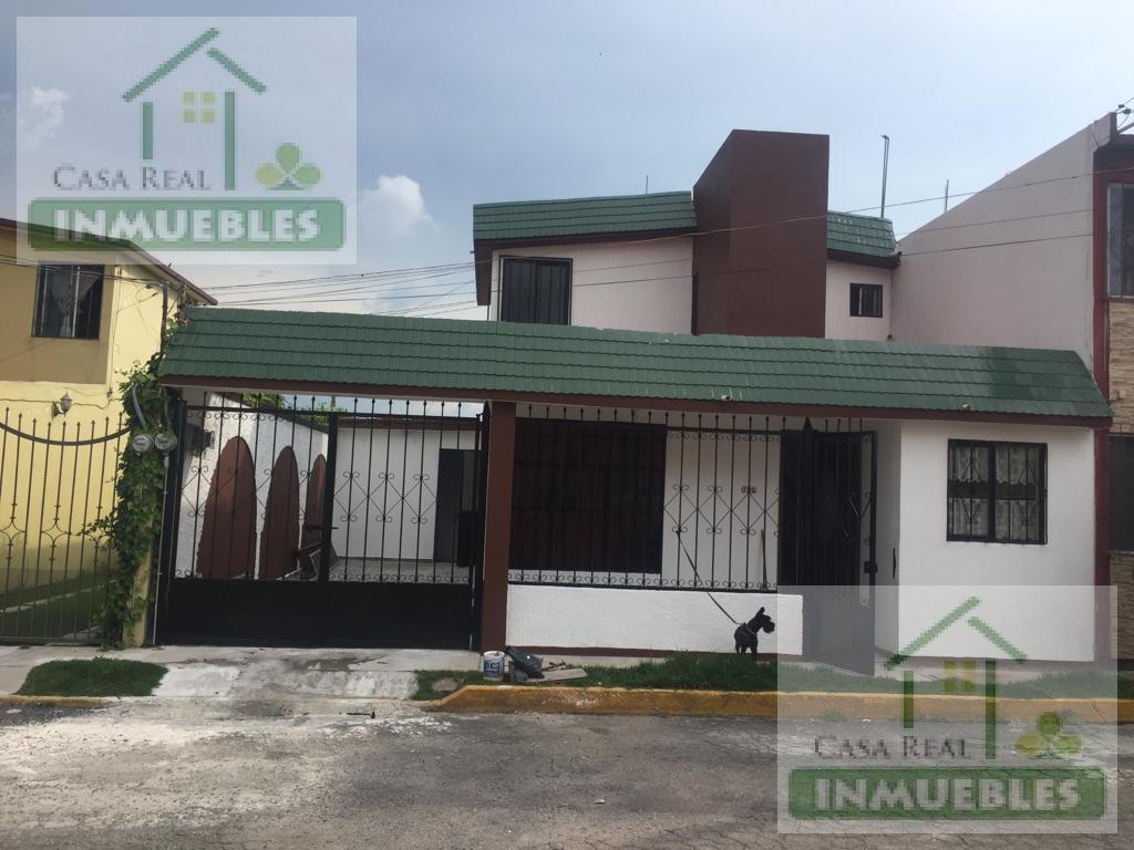Foto Casa en Venta en  San Antonio el Desmonte,  Pachuca  San Antonio el Desmonte