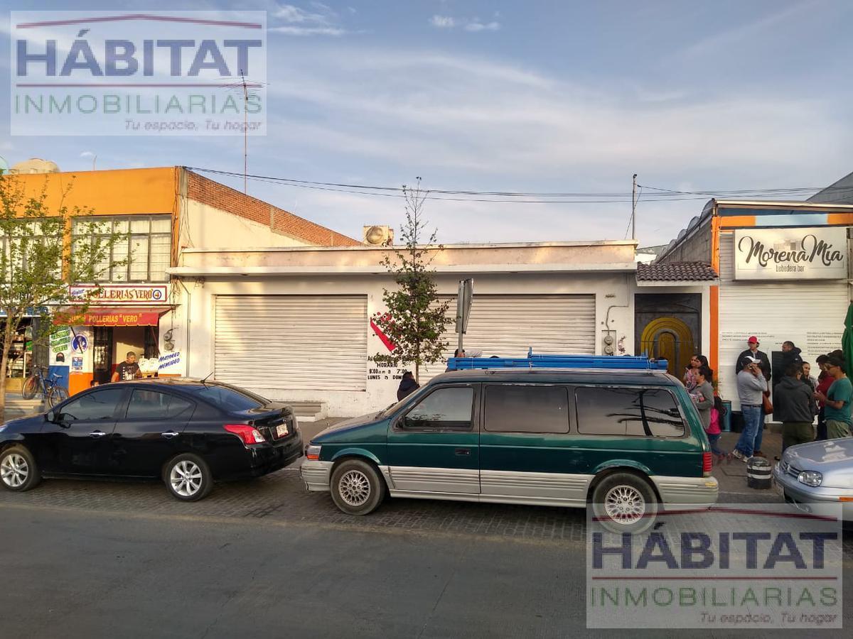 Foto Local en Venta en  Apizaco ,  Tlaxcala  LOCAL COMERCIAL EN VENTA EN EL CENTRO DE APIZACO