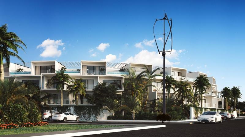 Tulum Apartment for Sale scene image 2