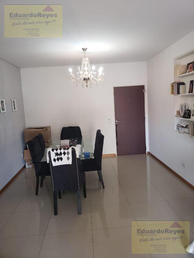 Foto Departamento en Venta en  Lanús Este,  Lanús  Margarita Weild 1652   2ºA