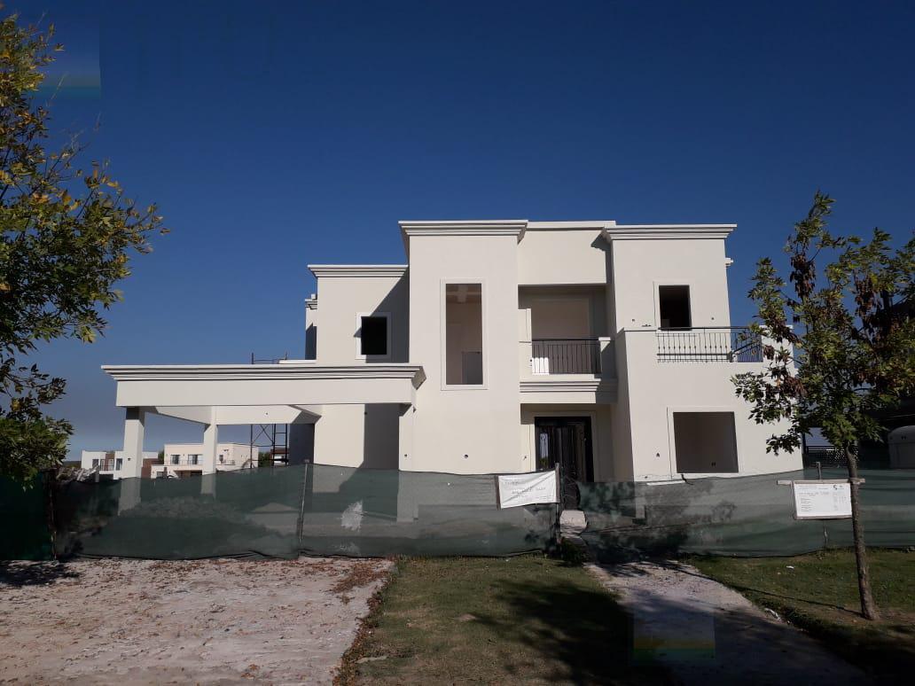 Foto Casa en Venta en  El Canton - Islas,  Countries/B.Cerrado (Escobar)  Barrio Islas al 100