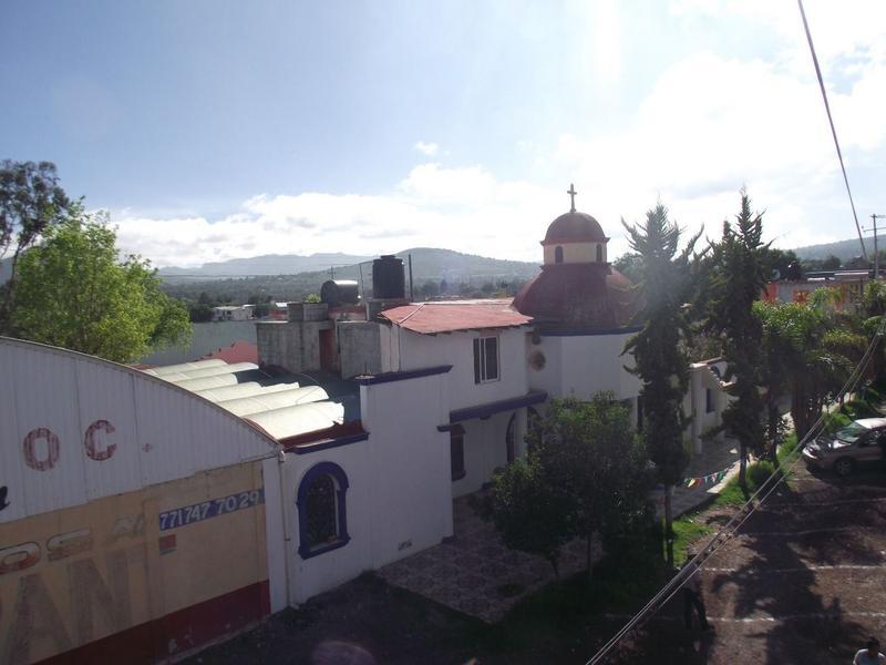 Foto Local en Venta en  San Agustín Tlaxiaca ,  Hidalgo  PROPIEDAD EN VENTA SOBRE CARRETERA A ACTOPAN, HGO