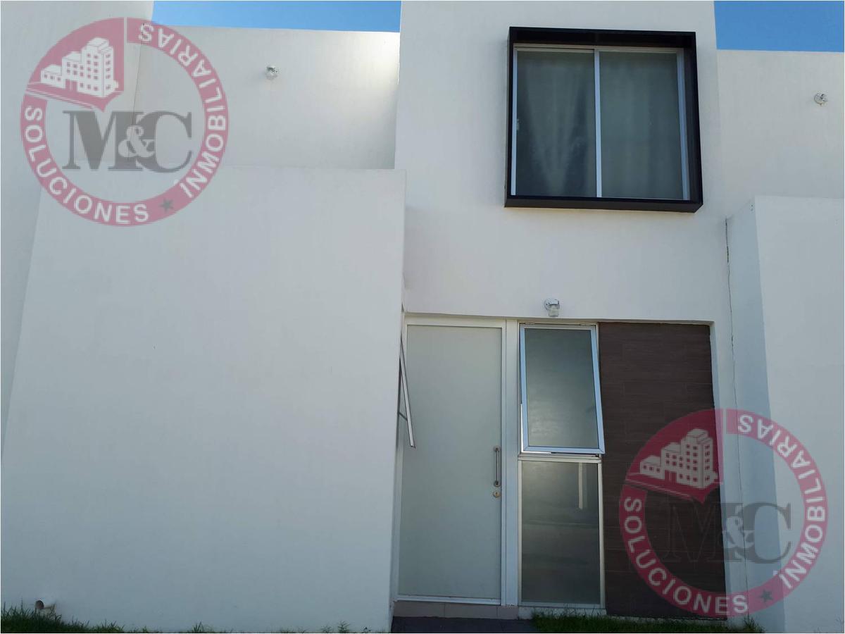 Foto Casa en Venta en  Aguascalientes ,  Aguascalientes  M C Venta casa en La Aurora II, Aguascalientes.