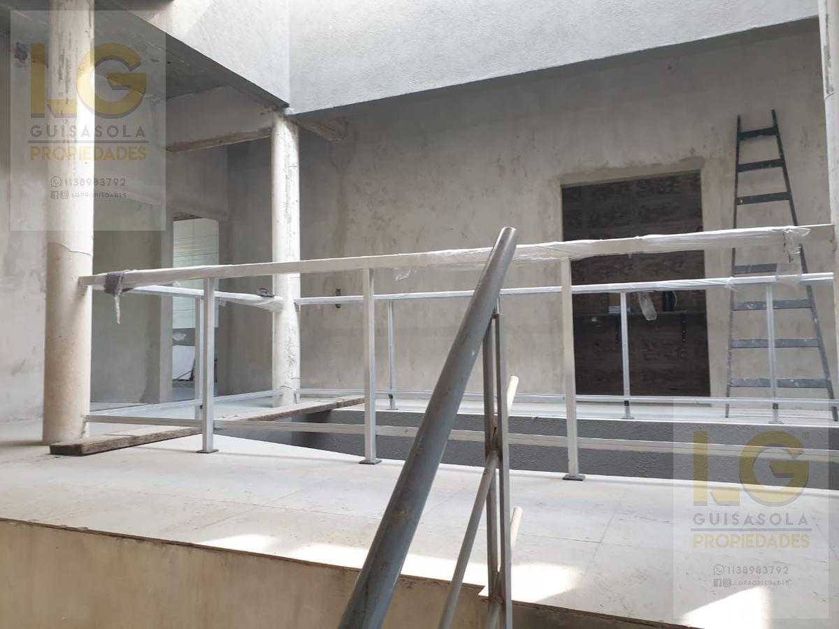 Foto Oficina en Alquiler en  Quilmes Oeste,  Quilmes  Andres Baranda 1500
