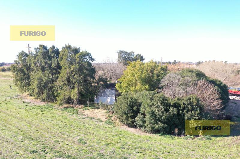 Foto Campo en Venta en  Soldini,  Rosario  Zona Rural 7,32ha