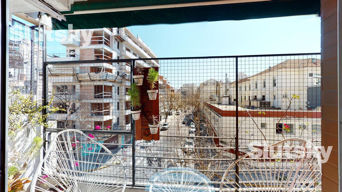 Foto Departamento en Venta en  Barrio Norte ,  Capital Federal  Gallo al 1200