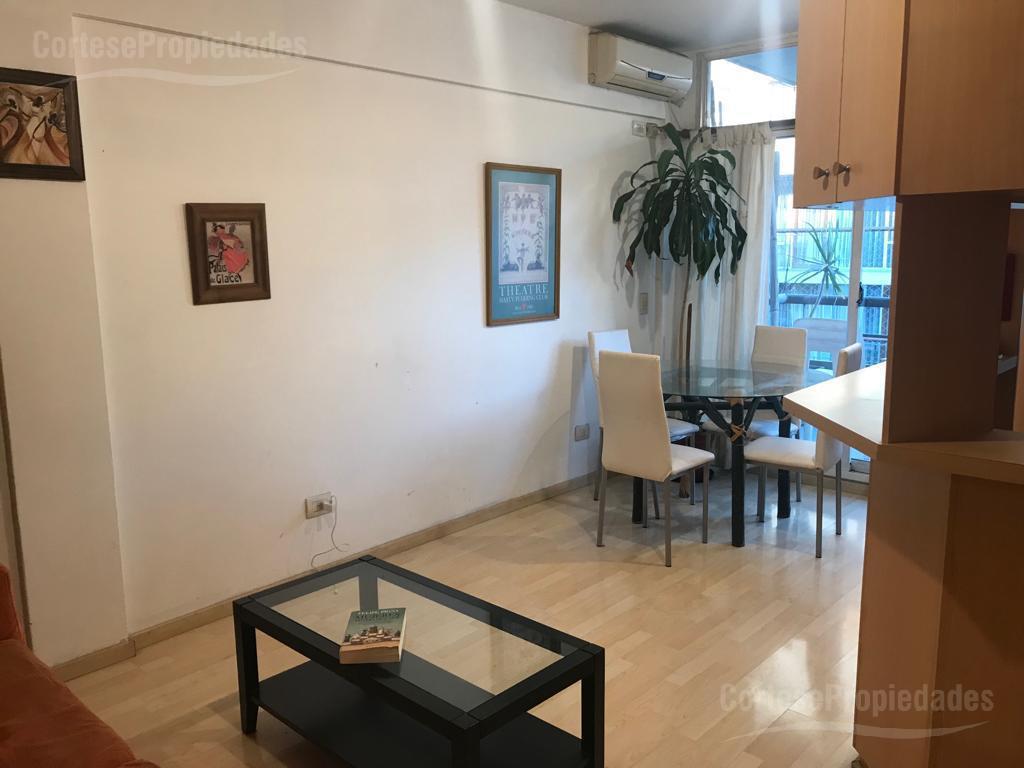 Foto Departamento en Alquiler en  Palermo ,  Capital Federal  Charcas al 4300