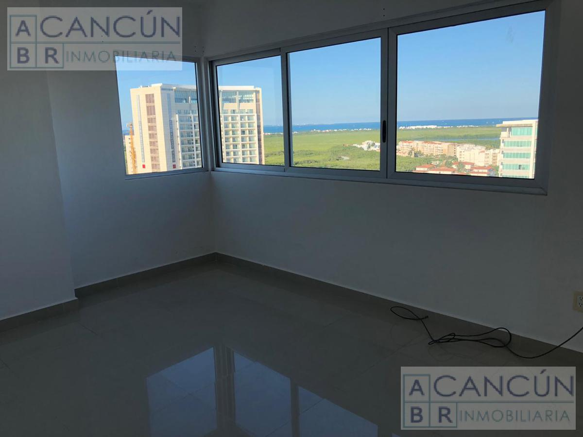 Foto Departamento en Renta en  Supermanzana 8,  Cancún  AV. BONAMPAK