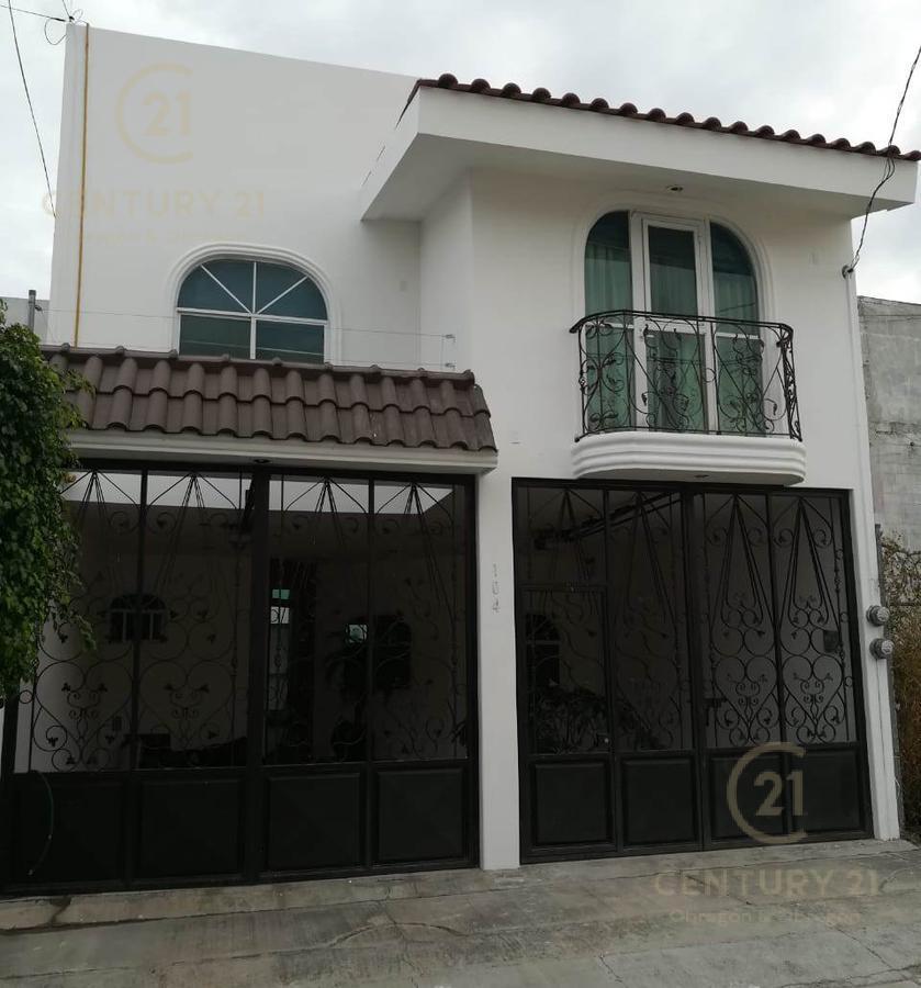 Foto Casa en Renta en  Unidad habitacional El Condado,  León  Unidad habitacional El Condado