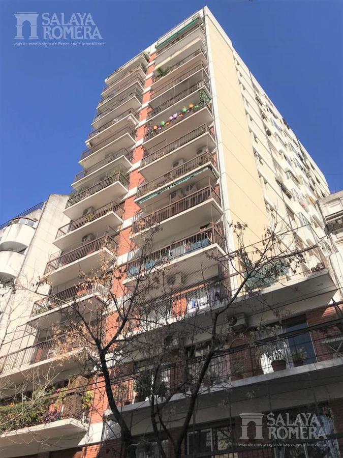 Foto Departamento en Venta en  Recoleta ,  Capital Federal  Juncal al 2700