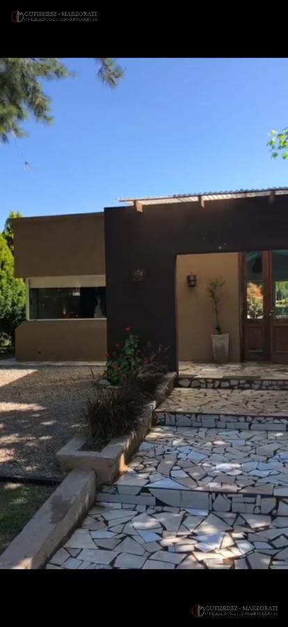 Foto Casa en Alquiler temporario en  Ingeniero Maschwitz,  Escobar  Barrio Cerrado Maschwitz
