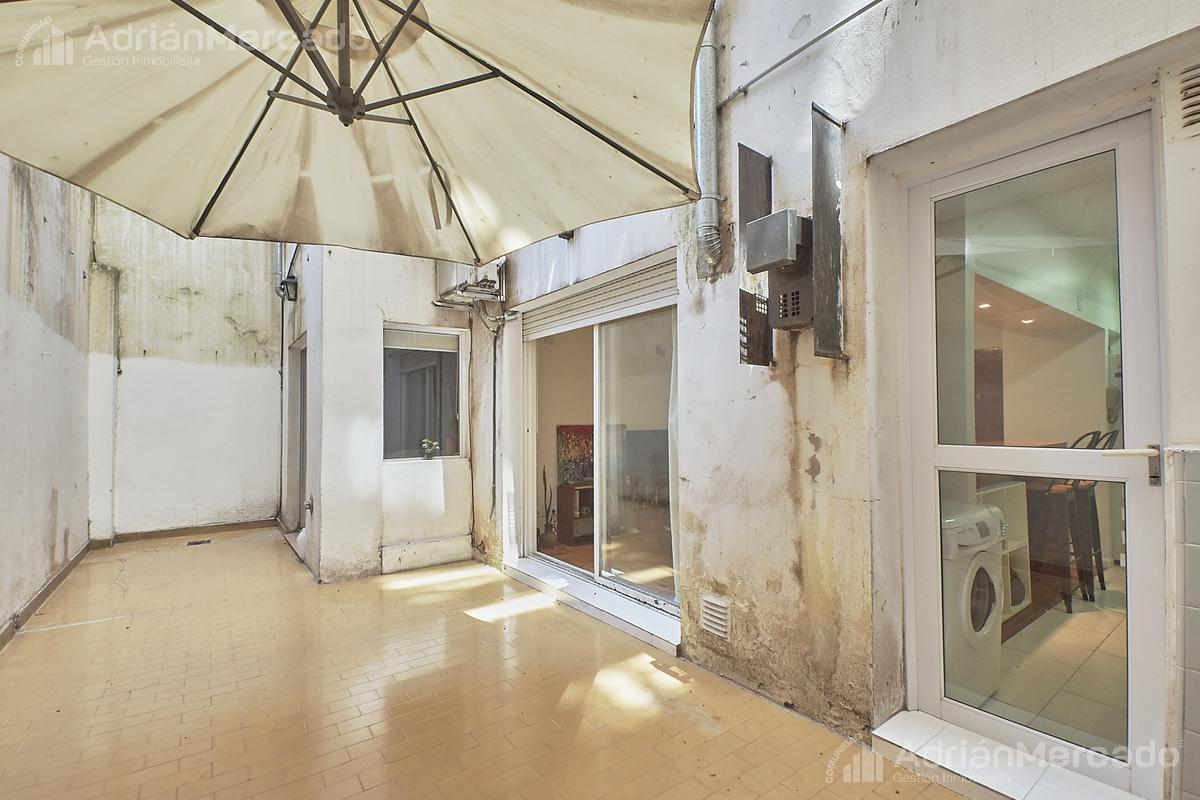 Foto Departamento en Venta en  Las Cañitas,  Palermo  Soldado de  la Independencia al 1300