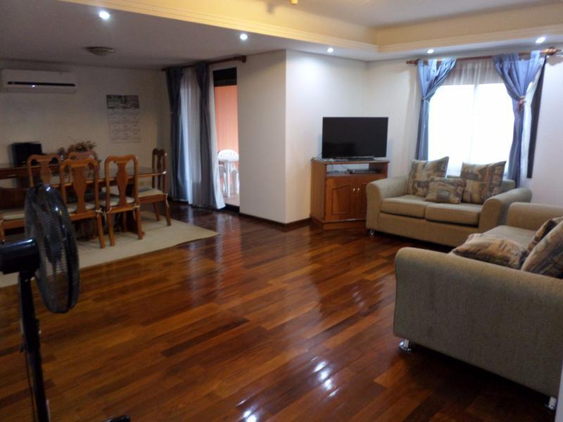 Foto Departamento en Alquiler en  Corregir Ubicación ,  Ciudad de Mexico  Alquilo Departamento Amoblado De 3 Dormitorios En Villa Aurelia