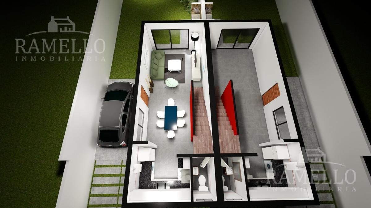 Foto Casa en Venta en  Banda Norte,  Rio Cuarto  Edmundo Denner 637