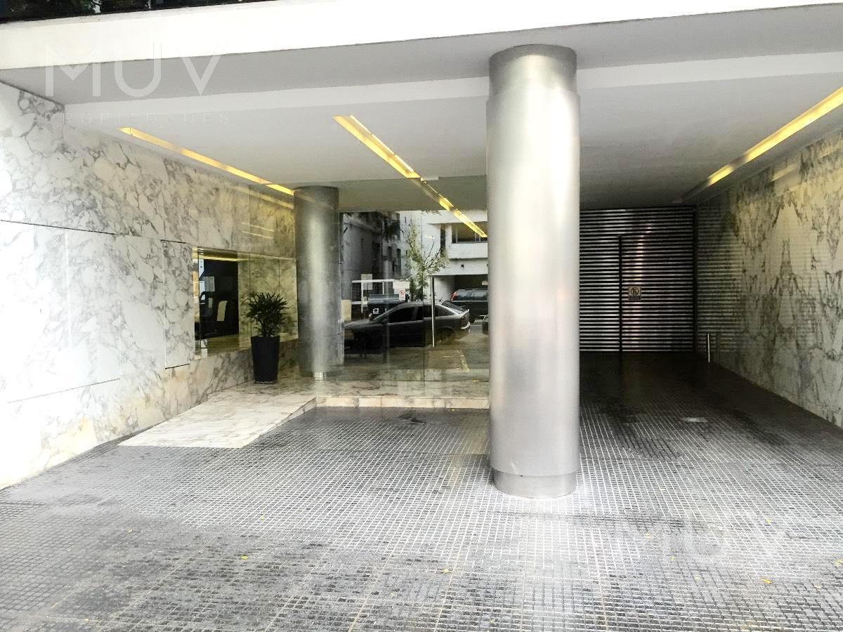 Foto Departamento en Venta en  Palermo ,  Capital Federal  Cerviño al 4600