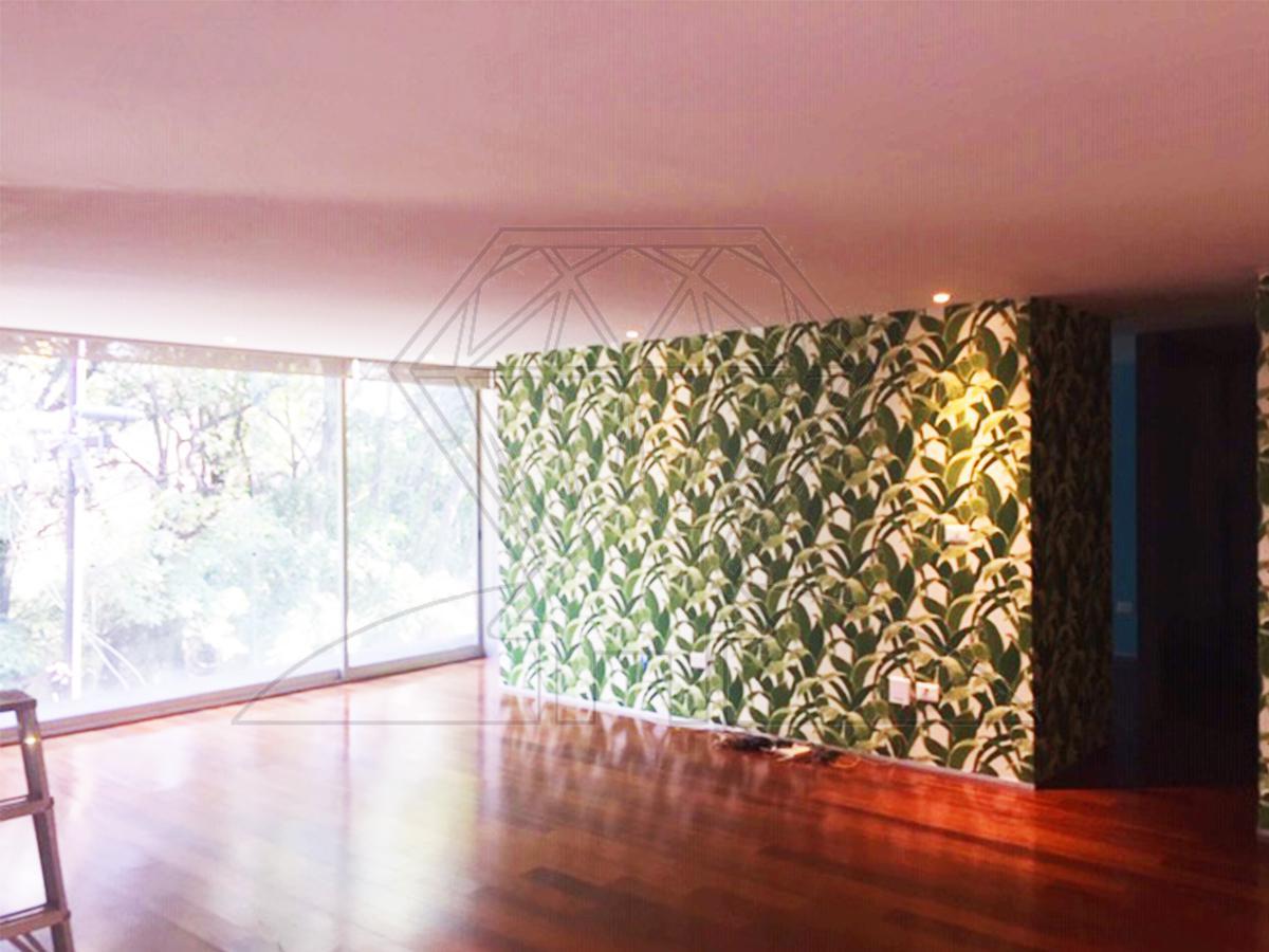 Foto Departamento en Renta en  Condesa,  Cuauhtémoc  Col. Condesa calle Amsterdam, departamento en renta con BALCÓN (LG)