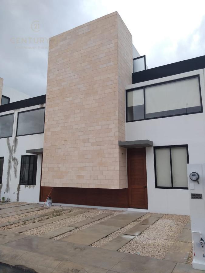 Fraccionamiento Paraíso Playa House for Rent scene image 1